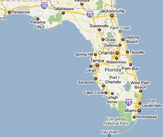 Northwest Florida Map.Florida Care Planning Council Members Medical Equipment And